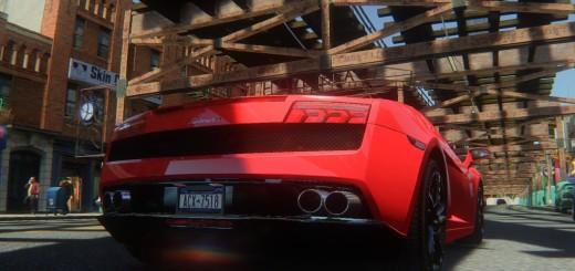 Najbolji dodatak za GTA IV – iCEnhancer