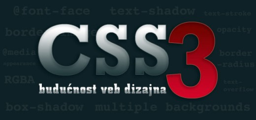Atraktivni CSS3 hover efekti za slike na vašem sajtu