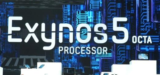 I Samsung predstavio mobilni čip – Exynos 5 Octa sa 8 jezgara