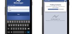 [Android] Facebook uveo mogućnost slanja glasovnih poruka