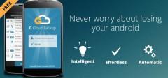 Nov besplatan backup za vaš Android telefon – G Cloud Backup