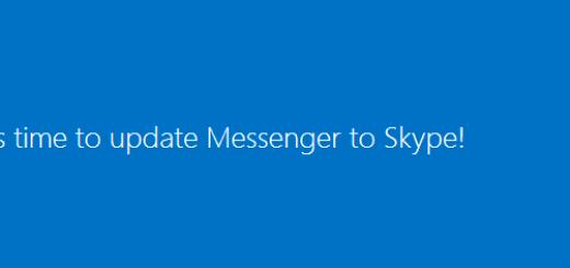Microsoft gasi Messenger i prebacuje ljude na Skype !