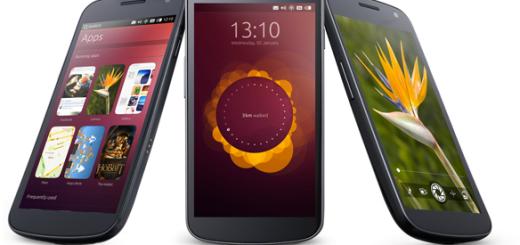 Ubuntu priprema svoj sistem za telefone
