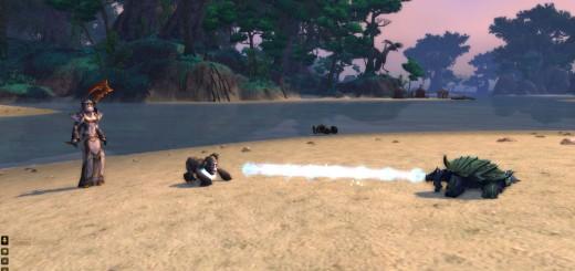 Pandaria uništila World of Warcraft? WoW postao dečja igra