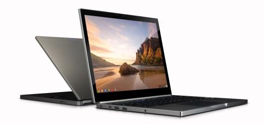 Google predstavio Chromebook Pixel