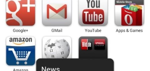 Opera izbacila beta verziju za Webkit endžinom za Android