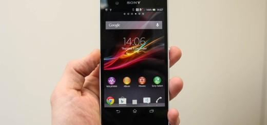 Sony Xperia Z – Novi Sony Flagship