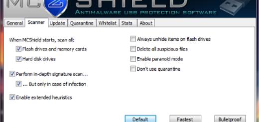 Zaštita USB Flash memorije: Brzo, lako i besplatno