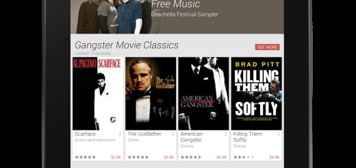Dostupna nova verzija Google Play prodavnice