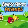 Nov Angry Birds – Prijatelji