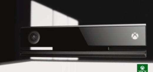 Microsoft predstavio Kinect 2