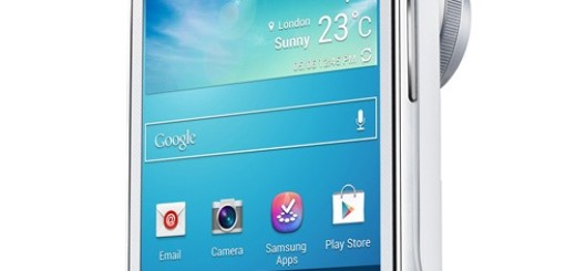 Samsung predstavio Galaxy S4 Zoom