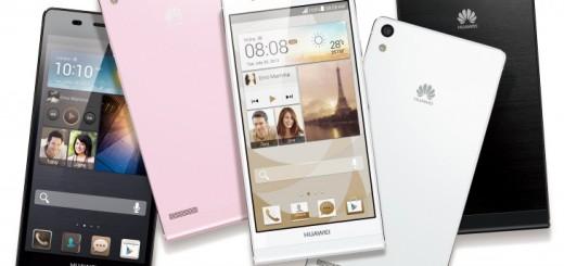 Huawei nadmašio sam sebe, ponovo predstavio najtanji telefon Ascend P6