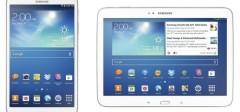 Samsung predstavio 2 nova Galaxy Tab 3 uređaja