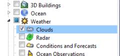 Google mape i Google Earth od sada bez oblaka !