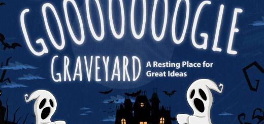 Google groblje – svi ugašeni servisi na jednom mestu