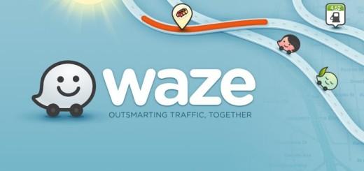 Google kupio Waze