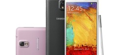 Samsung predstavio Galaxy Note III