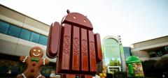 Sledeća verzija Androida će nositi ime KitKat