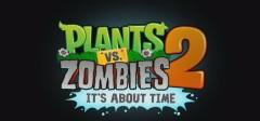 Plants vs Zombies 2 dostupan i za Android