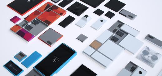 Juče san sutra realnost – modularni telefoni iz Motorole