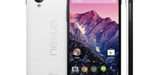 Zvanično predstavljen Nexus 5!