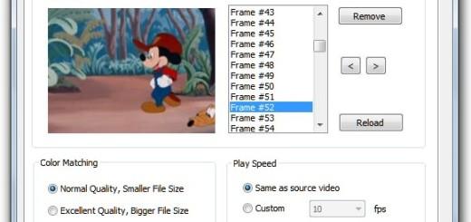 Kako da napravite gif animaciju od video klipa ?