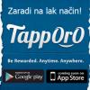 Tapporo – novi način zarade