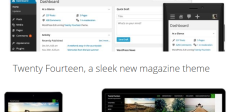 WordPress 3.8 – brži i moderniji