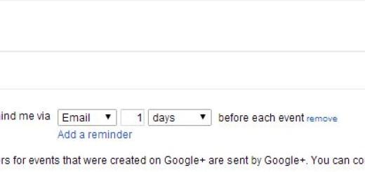 Rođendani Facebook prijatelja u Google kalendaru (+Android obaveštenja)