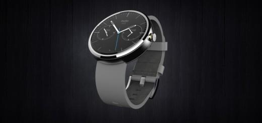Motorola predstavila Moto 360, pametan ručni sat sa Android Wear-om