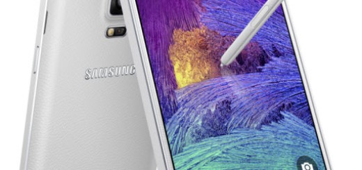 Samsung predstavio Galaxy Note 4