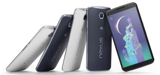 Zvanično predstavljen Nexus 6 !