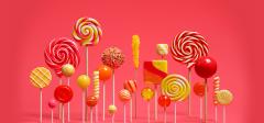 Sada i zvanično, Android 5 je Lolipop