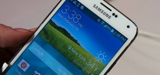 Samsung Galaxy S5 + Android 5 Lolipop u decembru