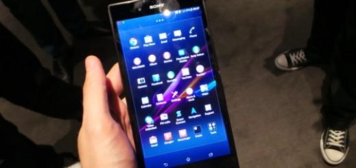 Sony osvežava celu Z seriju telefona sa Androidom 5