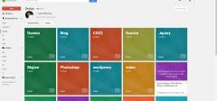 Google prepravio bookmarks