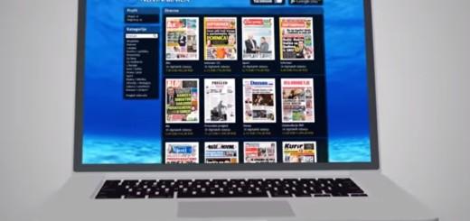 Novinarcnica – novi digitalni servis u Telenoru