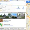 Google Maps ima pametnu pretragu