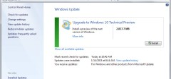 Kako da instalirate Windows 10 preko Windows 7 ili 8