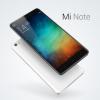 Xiaomi predstavio Mi Note i Mi Note Pro