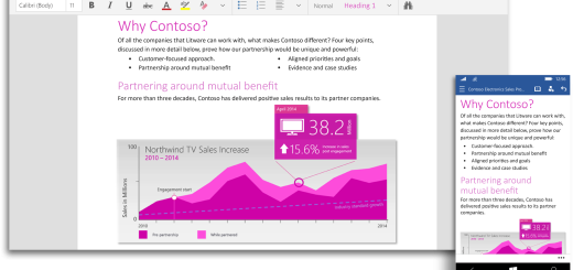 Probajte Word, Excel i PowerPoint 2015 besplatno