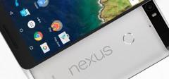 Predstavljeni Nexus 5X i Nexus 6P, Chromecast i Chromecast audio