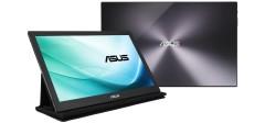 Asus predstavio monitor koji radi samo preko USB-a tipa C