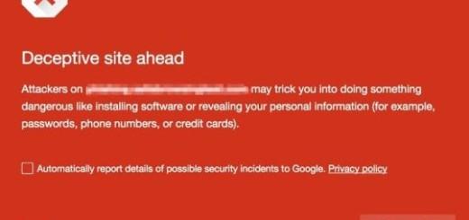 Google počeo da blokira sajtove sa lažnim download dugmetom