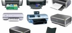 Kako odabrati štampač po svojoj meri